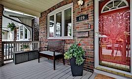 129 Fourth Street, Toronto, ON, M8V 2Y6