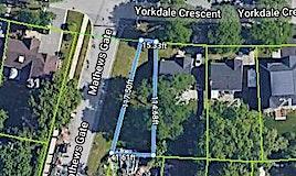 0 Yorkdale Crescent, Toronto, ON, M9M 1B9