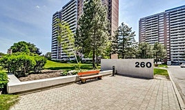 1108-260 Scarlett Road, Toronto, ON, M6N 4X6