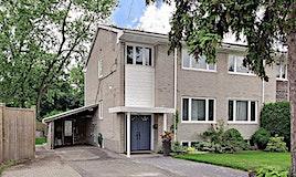 2 Cabot Court, Toronto, ON, M9A 2H4