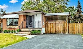 28 Romfield Drive, Toronto, ON, M3J 1K1