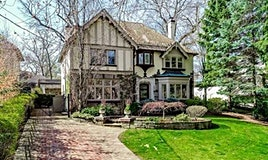 3 Queen Mary's Drive, Toronto, ON, M8X 1S2