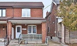 250 Gilbert Avenue, Toronto, ON, M6E 4W7