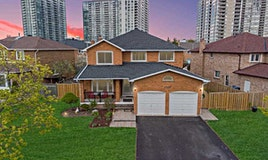 4229 Via Russo Court, Mississauga, ON, L5B 3P2