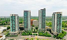 2708-215 Sherway Gardens Road, Toronto, ON, M9C 0A4