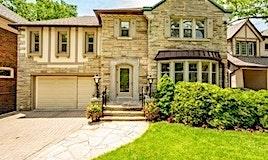 286 Riverside Drive, Toronto, ON, M6S 4B2