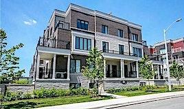 8-120 Long Branch Avenue, Toronto, ON, M8W 0A9