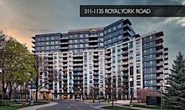 311-1135 Royal York Road, Toronto, ON, M9A 0C3