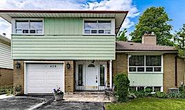 428 Martin Grove Road, Toronto, ON, M9B 4M2
