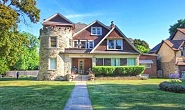180 Queens Drive, Toronto, ON, M9N 2H7