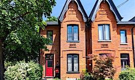 185 Mavety Street, Toronto, ON, M6P 2M1