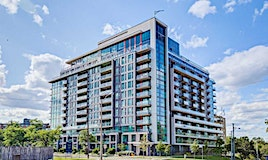 912-80 Esther Lorrie Drive, Toronto, ON, M9W 4V1