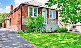 1178 Glencairn Avenue, Toronto, ON, M6B 2B5