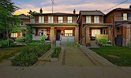 338 St John's Road, Toronto, ON, M6S 2K4