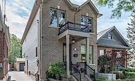 58 Warren Crescent, Toronto, ON, M6S 4S2