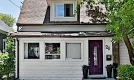 21 Elder Avenue, Toronto, ON, M8V 2J4