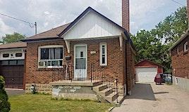 1048 Glencairn Avenue, Toronto, ON, M6B 2B2