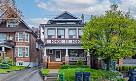 182 Geoffrey Street, Toronto, ON, M6R 1P7