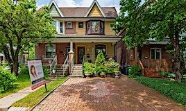 118 Auburn Avenue, Toronto, ON, M6H 2L9