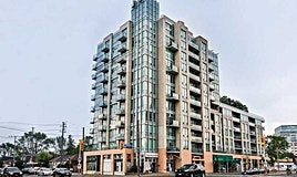 604-3391 Bloor Street W, Toronto, ON, M8X 1G3
