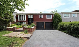 2534 Council Ring Road, Mississauga, ON, L5L 1E6