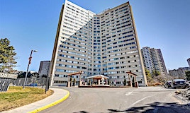 1604-3695 Kaneff Crescent, Mississauga, ON, L5A 4B6