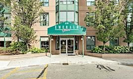 1704-135 Hillcrest Avenue, Mississauga, ON, L5B 4B1