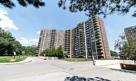 1216-551 The West Mall Road, Toronto, ON, M9C 1G7