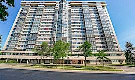 1809-10 Markbrook Lane, Toronto, ON, M9V 5E3