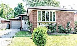 131 Wincott Drive, Toronto, ON, M9R 2P5