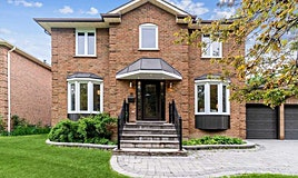419 The Thicket, Mississauga, ON, L5G 1P6