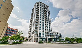803-840 Queen's Plate Drive, Toronto, ON, M9W 6Z3