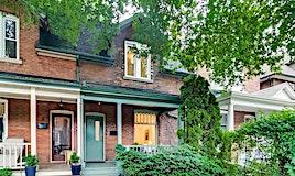 5 Fermanagh Avenue, Toronto, ON, M6R 1M1