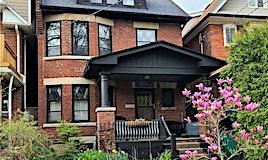 4 Abbott Avenue, Toronto, ON, M6P 1H4