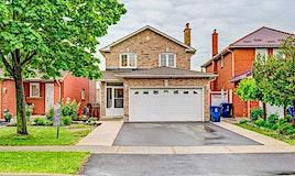 177 Cinrickbar Drive, Toronto, ON, M9W 6W8