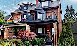 105 Humberside Avenue, Toronto, ON, M6P 1J9