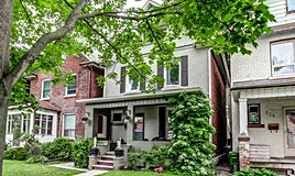 282 Evelyn Avenue, Toronto, ON, M6P 2Z9