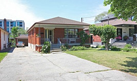 6 Macleod Street, Toronto, ON, M6L 2M6