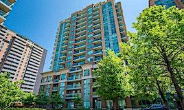 1605-15 Michael Power Place, Toronto, ON, M9A 5G4