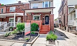110 Symington Avenue, Toronto, ON, M6P 3W4