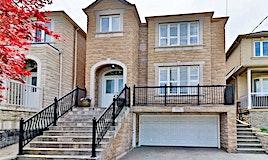 682 Scarlett Road, Toronto, ON, M9P 2T4