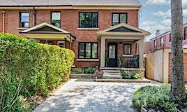 171 Yarmouth Road, Toronto, ON, M6G 1X3