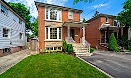 7 Bowsprit Avenue, Toronto, ON, M9P 2Y4