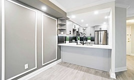 1409-236 Albion Road, Toronto, ON, M9W 6A6