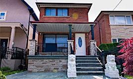 26 Lapp Street N, Toronto, ON, M6N 3W6