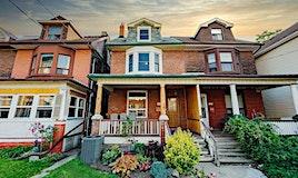 2173 Dundas Street W, Toronto, ON, M6R 1X5