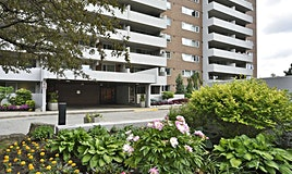 1606-270 Scarlett Road, Toronto, ON, M6N 4X7