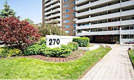1803-270 Scarlett Road, Toronto, ON, M6N 4X7