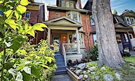 12 Ridley Gardens, Toronto, ON, M6R 2T8