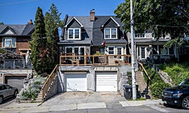 50 Indian Road, Toronto, ON, M6R 2T9